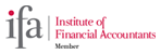 Institute of Financial Accountants - Member